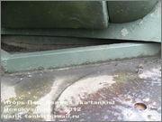 Советский тяжелый танк КВ-1, завод № 371,  1943 год,  поселок Ропша, Ленинградская область. 1_131
