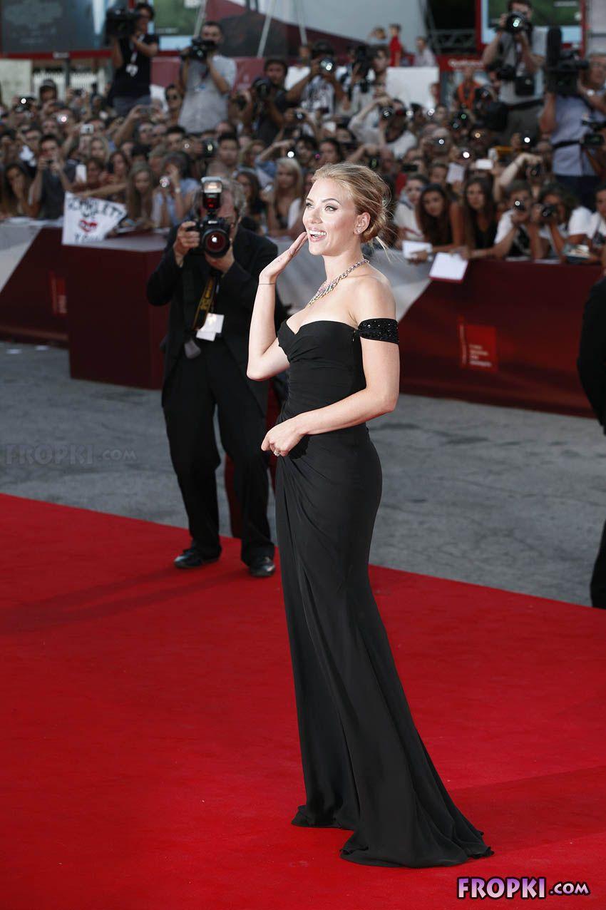 Scarlett Johansson Fropki 28