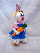 Куклы из фоамирана. DSC09343