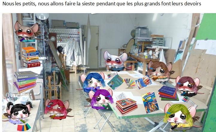 Le Cromimi-Nut n°59 bis Page_devoirs