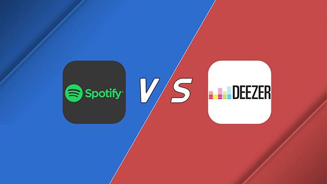 [UTILIDADE PÚBLICA] Spotify Vs Deezer: as diferenças entre ambos, relatadas por quem explorou seus recursos a fundo Maxresdefault