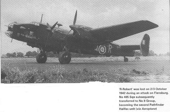 Halifax B Mk.I 1/72 Revell 24