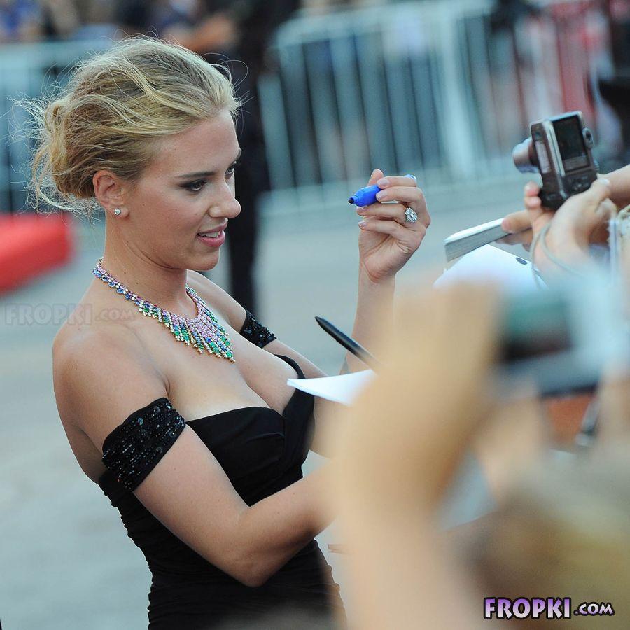 Scarlett Johansson Fropki 03