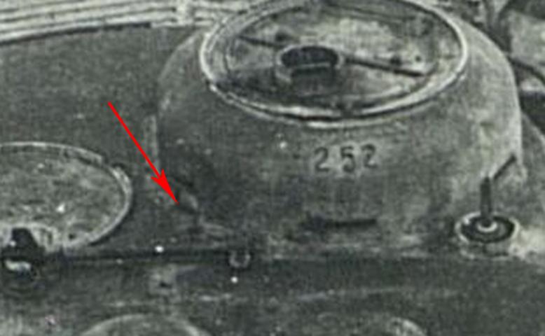 ИС-1 и ИС-2 (с ломаным носом) от Trumpeter 38-11355-2374-p04