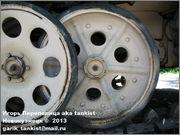 Немецкий средний полугусеничный бронетранспортер SdKfz 251/1 Ausf D, Музей Войска Польского, г.Варшава, Польша.  Sd_Kfz_251_022