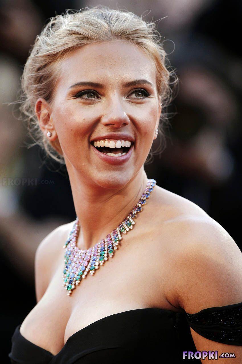 Scarlett Johansson Fropki 17