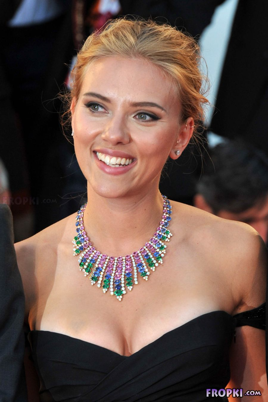 Scarlett Johansson Fropki 06