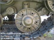 Советский тяжелый танк ИС-2, ЧКЗ, февраль 1944 г.,  Музей вооружения в Цитадели г.Познань, Польша. 2_163