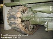 Американская бронированная ремонтно-эвакуационная машина M31, Musee des Blindes, Saumur, France M3_Lee_Saumur_018