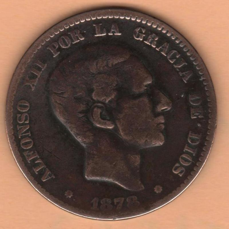 10 Centimos 1878 Alfonso XII ANVERSO_ALFONSO_XII
