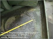 Советский тяжелый танк КВ-1, завод № 371,  1943 год,  поселок Ропша, Ленинградская область. 1_136