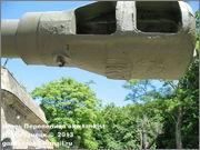 Советский тяжелый танк ИС-2, ЧКЗ, февраль 1944 г.,  Музей вооружения в Цитадели г.Познань, Польша. 2_183