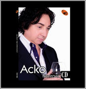 Acko Nezirovic  - Diskografija Acko_2012_prednja