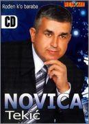 Novica Tekic - Diskografija Rtytytry
