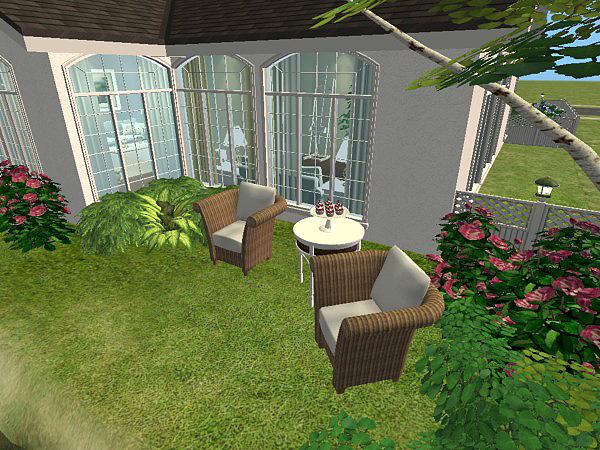 """Stavební výzva """"Dům pro Ludmilu"""" House_Ludmila_53"""