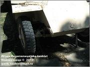 Немецкий средний полугусеничный бронетранспортер SdKfz 251/1 Ausf D, Музей Войска Польского, г.Варшава, Польша.  Sd_Kfz_251_002