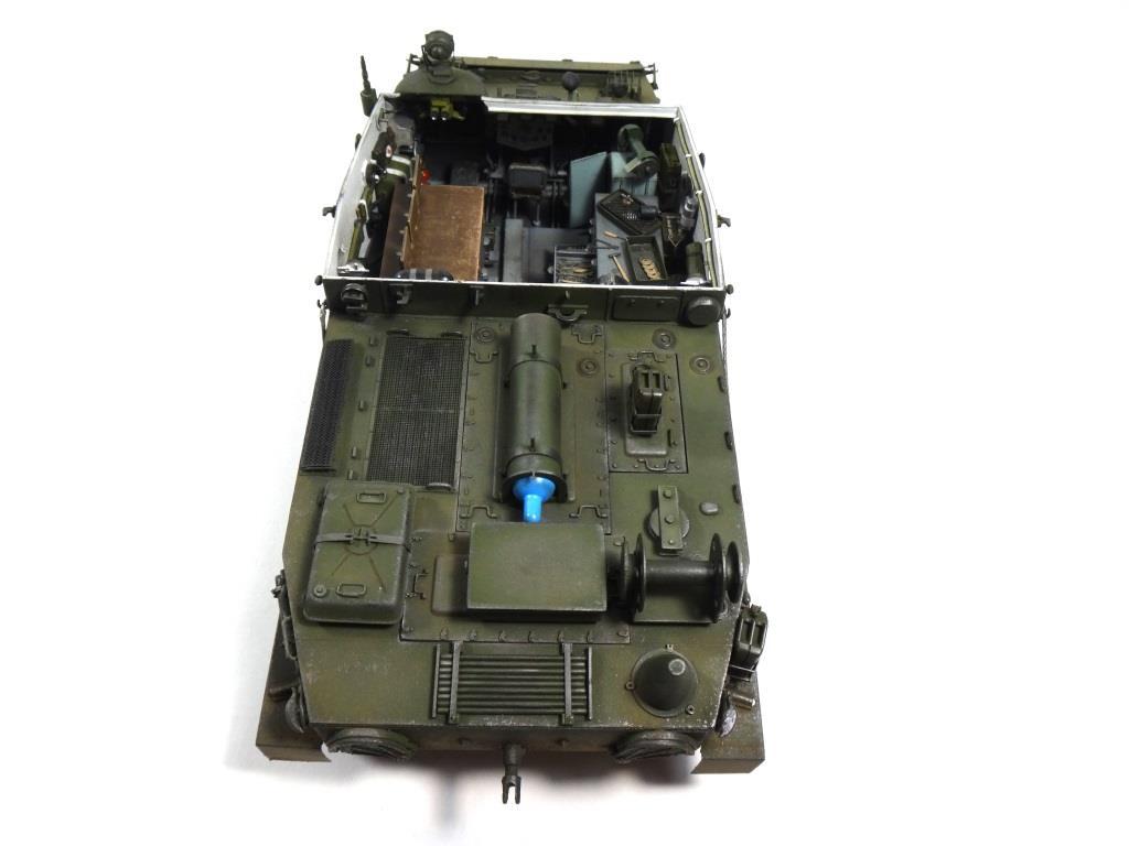 МТП на базе БТР-50ПК ГОТОВО - Страница 6 DSC01192