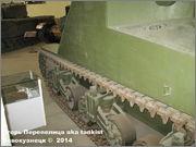 Американская бронированная ремонтно-эвакуационная машина M31, Musee des Blindes, Saumur, France M3_Lee_Saumur_013