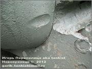 Советский тяжелый танк КВ-1, завод № 371,  1943 год,  поселок Ропша, Ленинградская область. 1_149