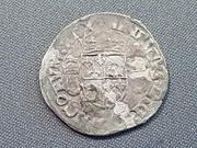 1 Douzain. Francia, reinado de Enrique II (155?) 20180818_102837