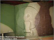 "Немецкий тяжелый танк  Panzerkampfwagen VI  Ausf E ""Tiger"", SdKfz 181,  Deutsches Panzermuseum, Munster Tiger_I_Munster_135"