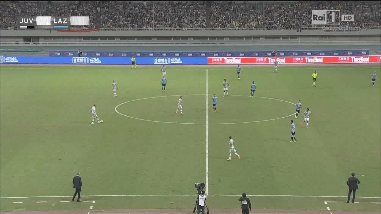 Supercopa de Italia 2015 - Final - Juventus Vs. Lazio (720p) (Italiano) Image