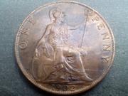 Penny 1902, Eduardo por fin es rey IMG_20180802_185620