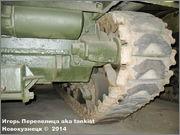 Американская бронированная ремонтно-эвакуационная машина M31, Musee des Blindes, Saumur, France M3_Lee_Saumur_019