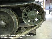 Советский средний танк Т-34,  Panssarimuseo, Parola, Finland 34_051