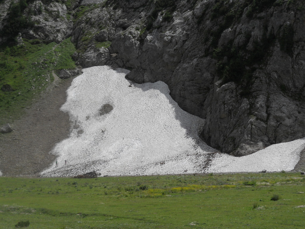 I ghiacciai delle Dolomiti - Pagina 6 Luglio_2013_022