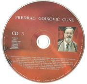 Predrag Gojkovic Cune 1999 - 50 godina sa vama 3CD Picture_004