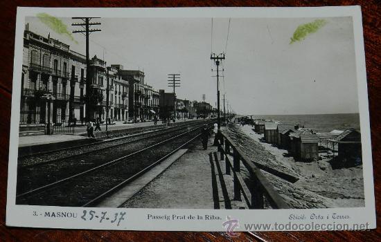 25 Céntimos El Masnou, 1937 Masnou_2