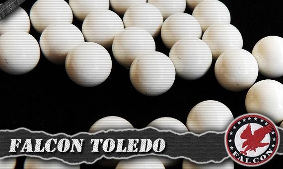 """Pedido Bolas """"NoBrand"""" Falcon Toledo Falcon_Toledo"""
