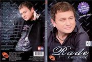 Rade Lackovic - Diskografija 2010_p