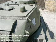 Советский тяжелый танк ИС-2, ЧКЗ, февраль 1944 г.,  Музей вооружения в Цитадели г.Познань, Польша. 2_193