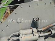 Советская легкая САУ СУ-76М,  Военно-исторический музей, София, Болгария 76_004