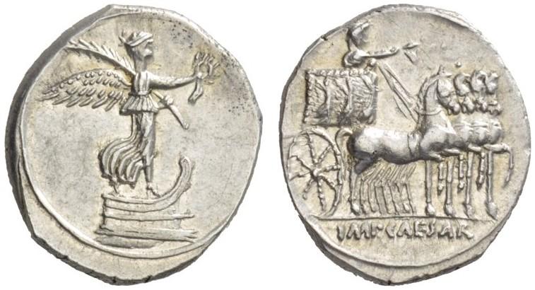 Numismatica Ars Classica - Auction 77 y 78 1197856l