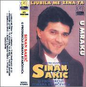 Sinan Sakic  - Diskografija  1992_ka_pz