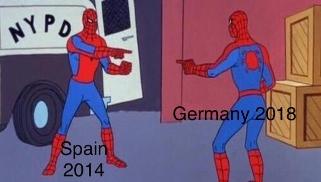 Memes de fútbol Meme