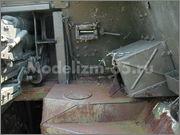Советская легкая САУ СУ-76М,  Военно-исторический музей, София, Болгария 76_032