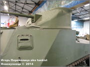Американская бронированная ремонтно-эвакуационная машина M31, Musee des Blindes, Saumur, France M3_Lee_Saumur_009
