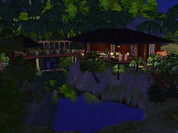 Hellohello: Domy - Stránka 3 Jungle_Retreat_73