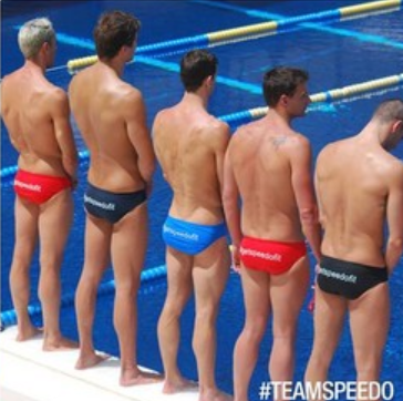 Your speedo can be affected by your tyres, so tread carefully Speedos