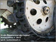 Немецкий средний полугусеничный бронетранспортер SdKfz 251/1 Ausf D, Музей Войска Польского, г.Варшава, Польша.  Sd_Kfz_251_032