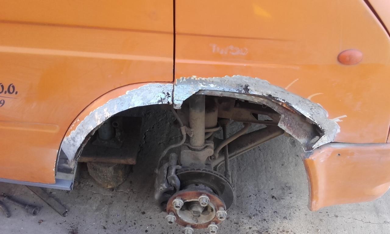 Auto limarska radionica 002