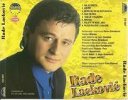 Rade Lackovic - Diskografija 2001_b