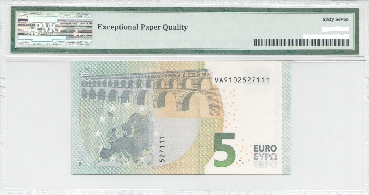 Colección de billetes españoles, sin serie o serie A de Sefcor - Página 2 Serie_europa_5_A_reverso