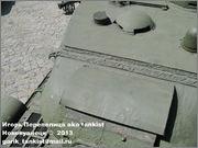 Советский тяжелый танк ИС-2, ЧКЗ, февраль 1944 г.,  Музей вооружения в Цитадели г.Познань, Польша. 2_198