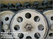 Немецкий средний полугусеничный бронетранспортер SdKfz 251/1 Ausf D, Музей Войска Польского, г.Варшава, Польша.  Sd_Kfz_251_023