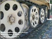 Немецкий средний полугусеничный бронетранспортер SdKfz 251/1 Ausf D, Музей Войска Польского, г.Варшава, Польша.  Sd_Kfz_251_034
